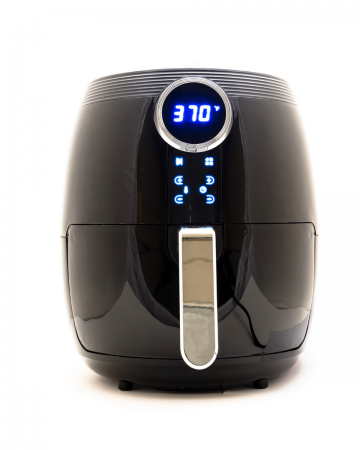 Air Fryer feature