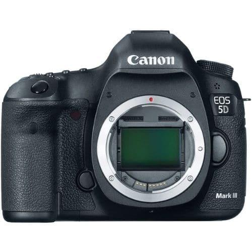 Canon Mark III camera